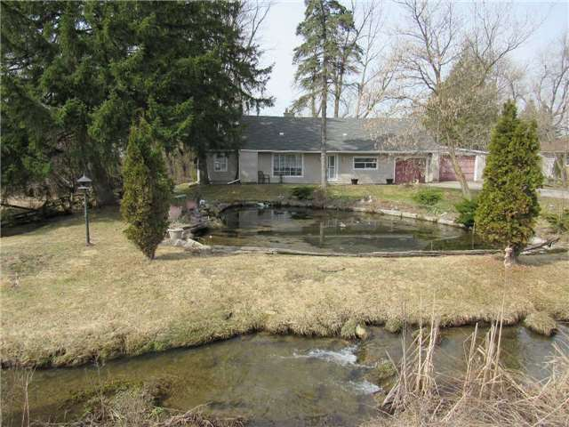 Detached at 12846 Highway 48 Rd, Whitchurch-Stouffville, Ontario. Image 1
