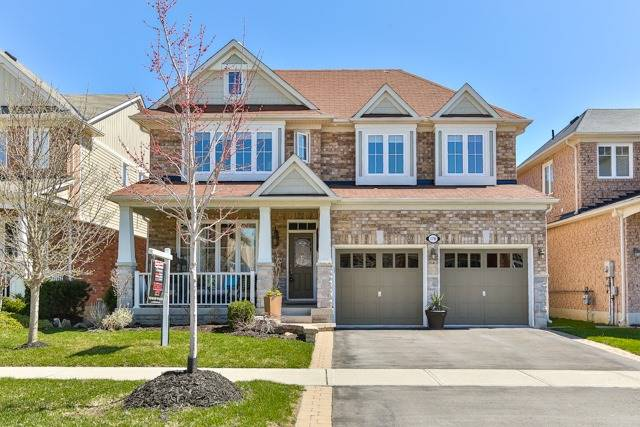 Detached at 176 Robirwin St, Whitchurch-Stouffville, Ontario. Image 1