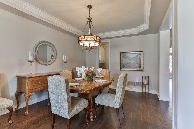 Detached at 176 Robirwin St, Whitchurch-Stouffville, Ontario. Image 15