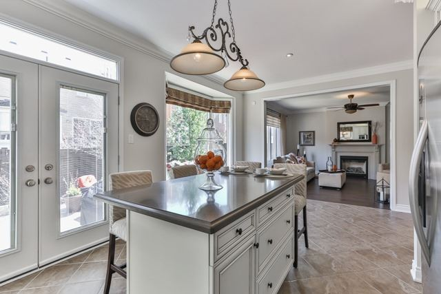 Detached at 176 Robirwin St, Whitchurch-Stouffville, Ontario. Image 20