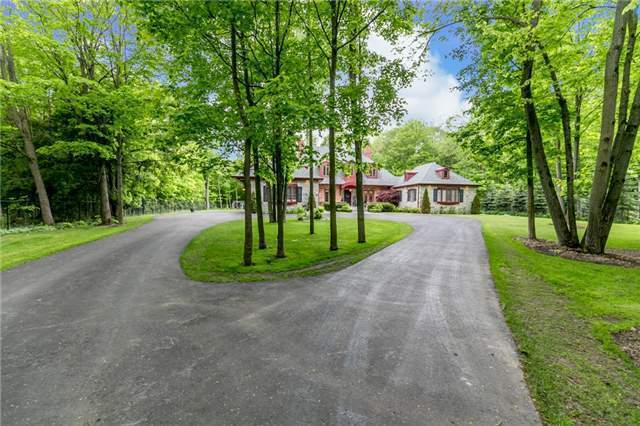 Detached at 5 Ogden Cres, Whitchurch-Stouffville, Ontario. Image 1