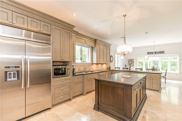 Detached at 5 Ogden Cres, Whitchurch-Stouffville, Ontario. Image 16