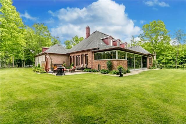 Detached at 5 Ogden Cres, Whitchurch-Stouffville, Ontario. Image 11