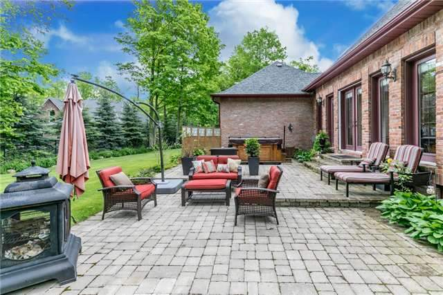 Detached at 5 Ogden Cres, Whitchurch-Stouffville, Ontario. Image 13