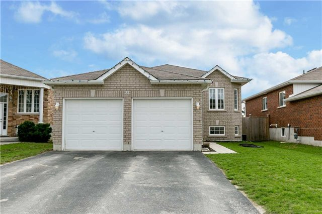 Detached at 85 Mike Hart Dr, Essa, Ontario. Image 1