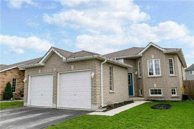 Detached at 85 Mike Hart Dr, Essa, Ontario. Image 12