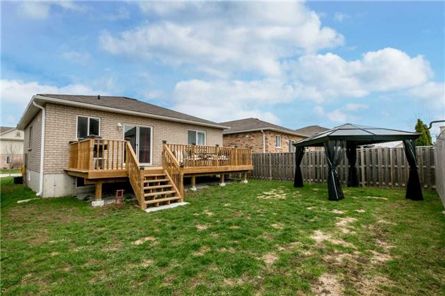 Detached at 85 Mike Hart Dr, Essa, Ontario. Image 10