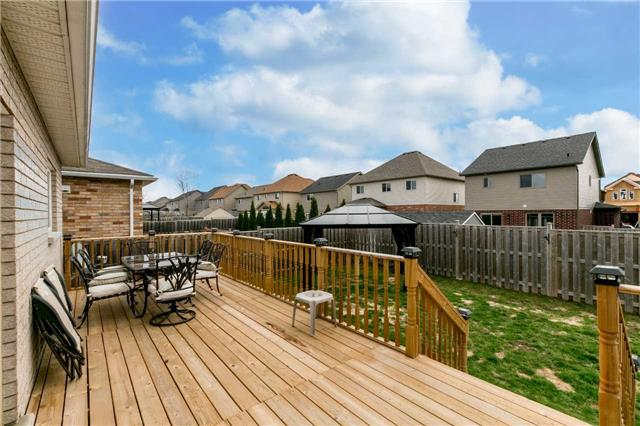 Detached at 85 Mike Hart Dr, Essa, Ontario. Image 13