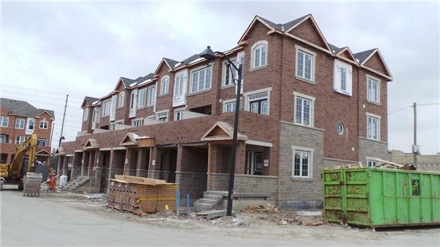 Townhouse at Lot 62 Sand Hill Mews, Vaughan, Ontario. Image 3