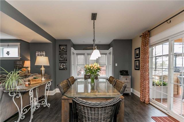 Detached at 116 Pleasantview Ave, Newmarket, Ontario. Image 15