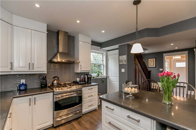 Detached at 116 Pleasantview Ave, Newmarket, Ontario. Image 20