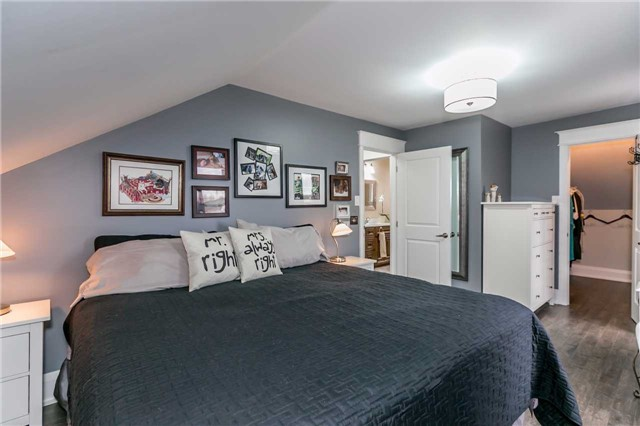 Detached at 116 Pleasantview Ave, Newmarket, Ontario. Image 10