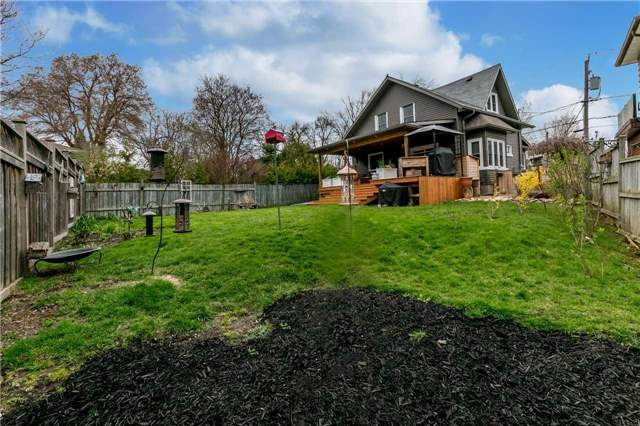 Detached at 116 Pleasantview Ave, Newmarket, Ontario. Image 13