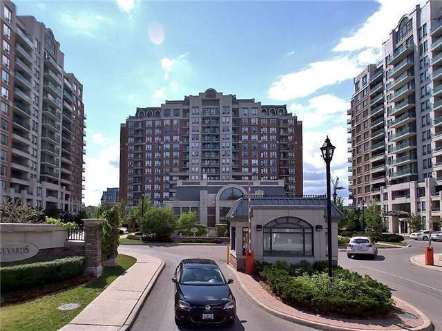 Condo Apartment at 330 Red Maple Rd, Unit 1204, Richmond Hill, Ontario. Image 1