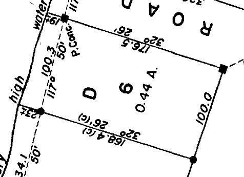 Vacant Land at 1693 Chief Joseph Snake Rd, Georgina Islands, Ontario. Image 1