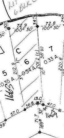 Vacant Land at 1665 Chief Joseph Snake Rd, Georgina Islands, Ontario. Image 1