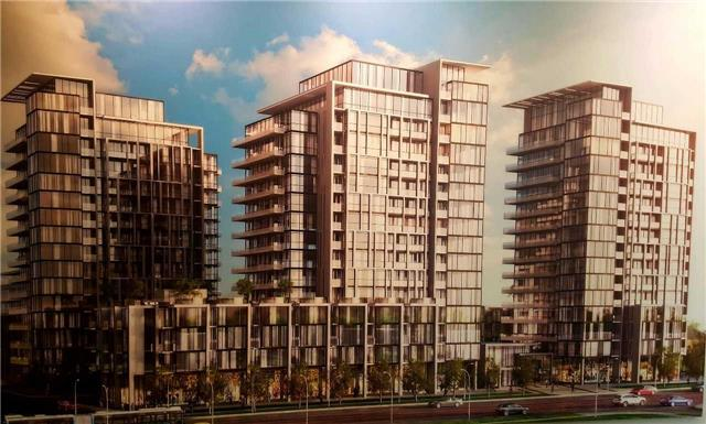 Condo Apartment at 9618 Yonge St, Unit 709, Richmond Hill, Ontario. Image 5