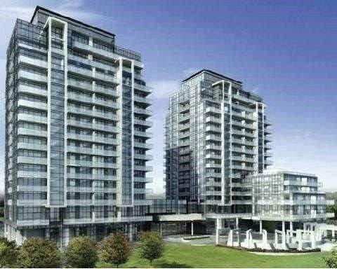 Condo Apartment at 9090 Yonge St, Unit 602, Richmond Hill, Ontario. Image 1