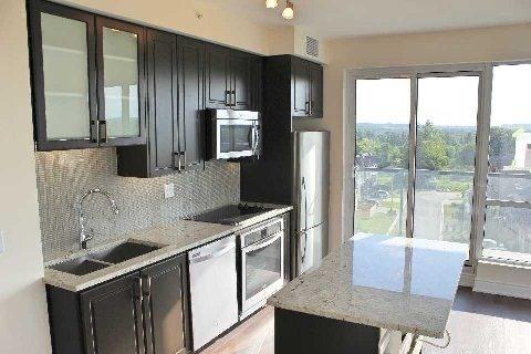 Condo Apartment at 9090 Yonge St, Unit 602, Richmond Hill, Ontario. Image 7
