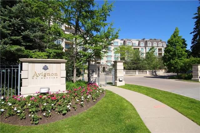 Condo Apartment at 7071 Bayview Ave, Unit Ph5, Markham, Ontario. Image 1