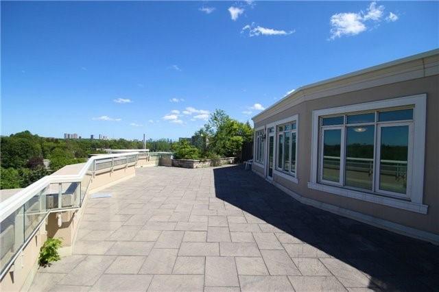 Condo Apartment at 7071 Bayview Ave, Unit Ph5, Markham, Ontario. Image 4