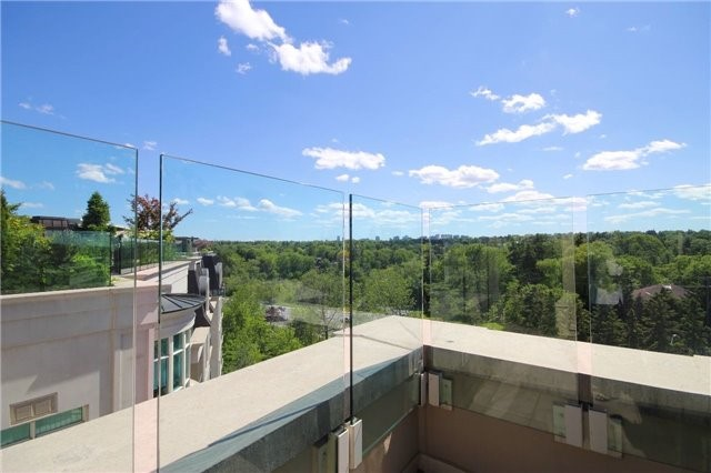 Condo Apartment at 7071 Bayview Ave, Unit Ph5, Markham, Ontario. Image 8