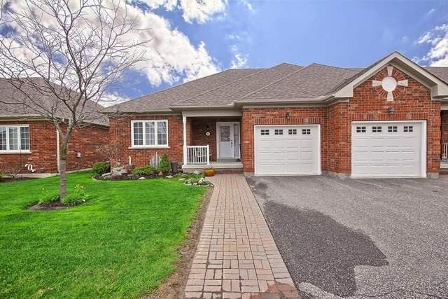 Condo Leasehold at 30 Norm Faulkner Dr, Whitchurch-Stouffville, Ontario. Image 1