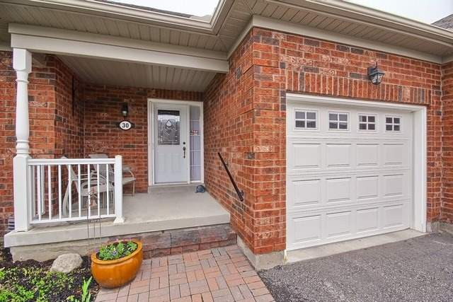 Condo Leasehold at 30 Norm Faulkner Dr, Whitchurch-Stouffville, Ontario. Image 12