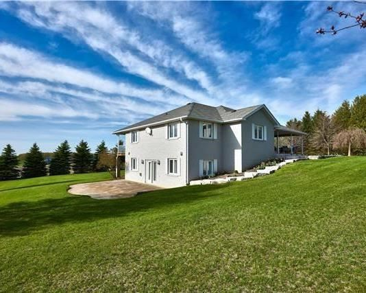 Detached at 2338 Gilford Rd W, Innisfil, Ontario. Image 13