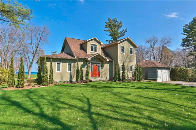 Detached at 3859 Stonegate Pl, Innisfil, Ontario. Image 1