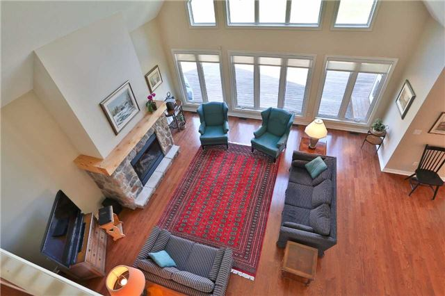 Detached at 3859 Stonegate Pl, Innisfil, Ontario. Image 16
