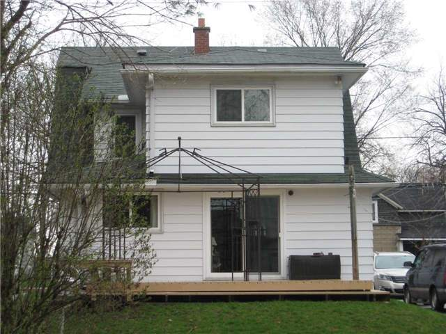 Detached at 326 Main St N, Markham, Ontario. Image 13