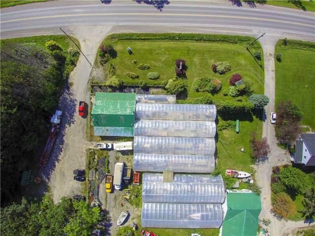 Farm at 374-378 Highway 47 Rd, Uxbridge, Ontario. Image 12