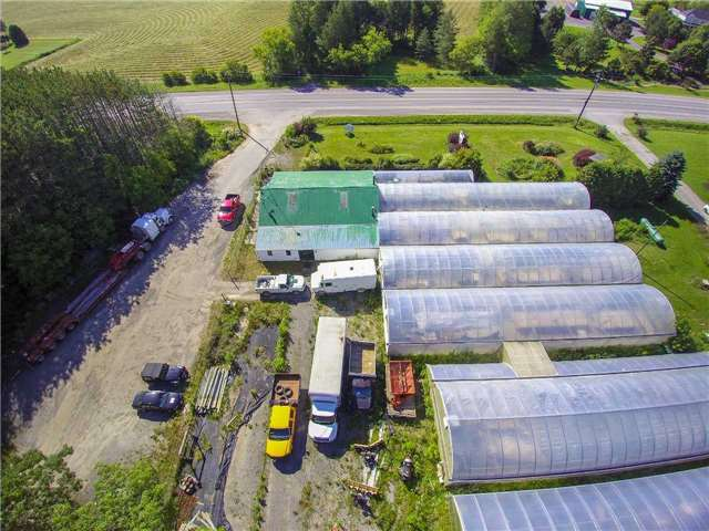 Farm at 374-378 Highway 47 Rd, Uxbridge, Ontario. Image 13
