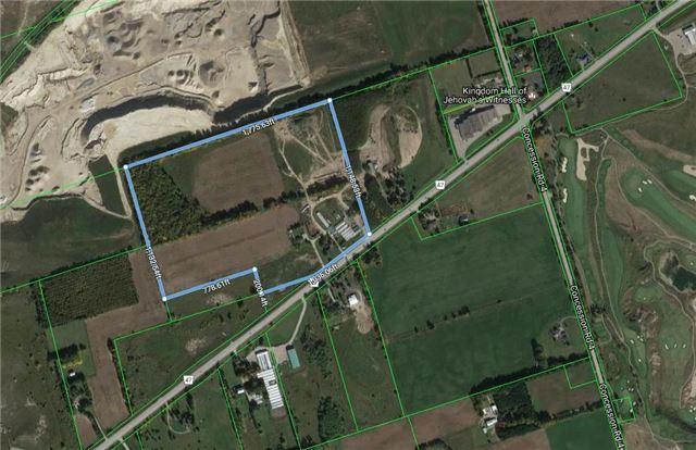 Farm at 374-378 Highway 47 Rd, Uxbridge, Ontario. Image 14