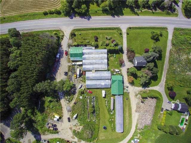 Farm at 374-378 Highway 47 Rd, Uxbridge, Ontario. Image 15