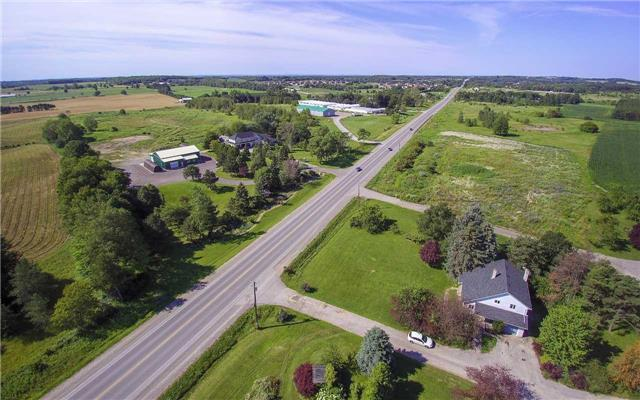 Farm at 374-378 Highway 47 Rd, Uxbridge, Ontario. Image 16