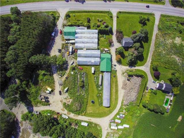 Farm at 374-378 Highway 47 Rd, Uxbridge, Ontario. Image 17