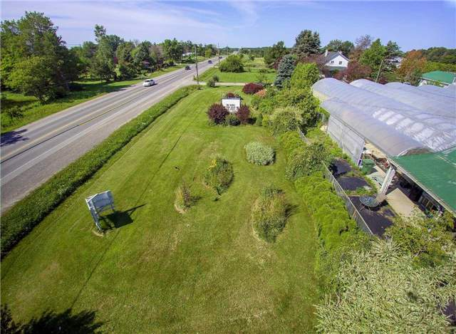 Farm at 374-378 Highway 47 Rd, Uxbridge, Ontario. Image 18