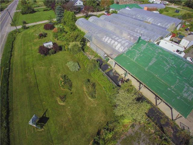 Farm at 374-378 Highway 47 Rd, Uxbridge, Ontario. Image 2