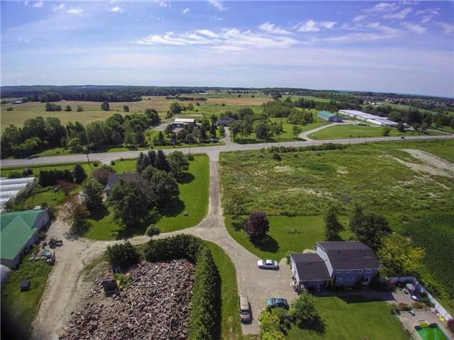 Farm at 374-378 Highway 47 Rd, Uxbridge, Ontario. Image 3