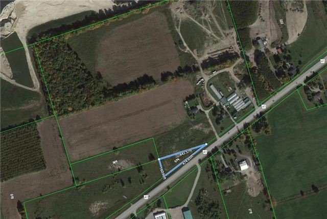 Farm at 374-378 Highway 47 Rd, Uxbridge, Ontario. Image 10