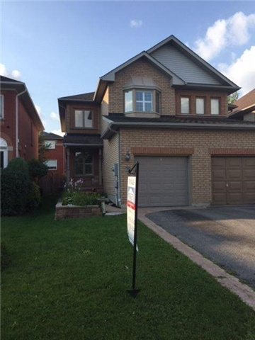 Semi-detached at 75 Widdifield Ave, Newmarket, Ontario. Image 1