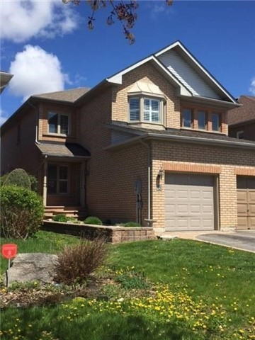 Semi-detached at 75 Widdifield Ave, Newmarket, Ontario. Image 12