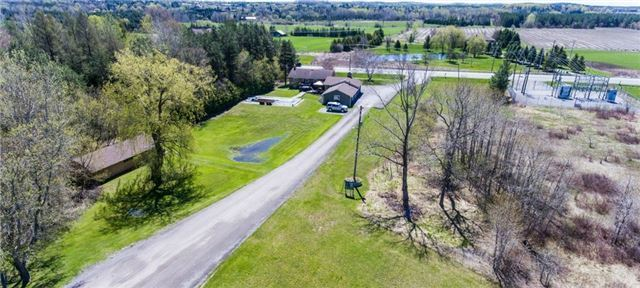 Detached at 4950 Mount Albert Rd, East Gwillimbury, Ontario. Image 11