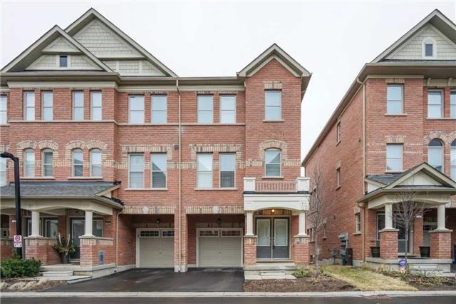 Townhouse at 15 City Park Circ, Vaughan, Ontario. Image 1