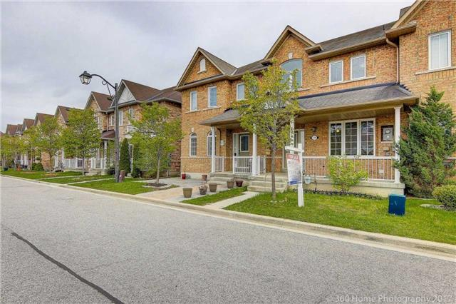 Townhouse at 20 Harry Blaylock Dr, Markham, Ontario. Image 14