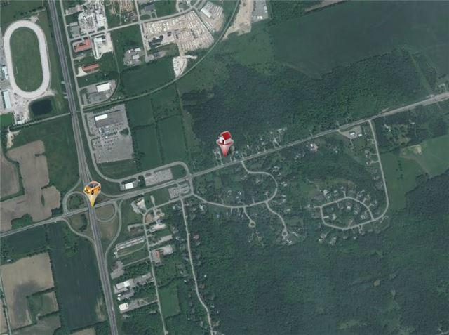 Vacant Land at 3296 Innisfil Beach Rd, Innisfil, Ontario. Image 2