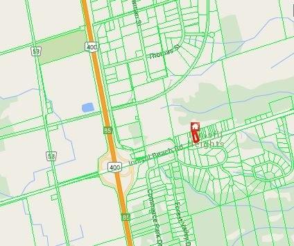 Vacant Land at 3296 Innisfil Beach Rd, Innisfil, Ontario. Image 3