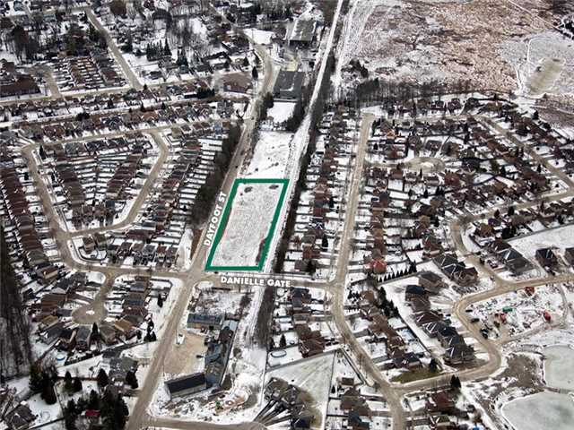 Vacant Land at N/A Dayfoot St, New Tecumseth, Ontario. Image 2